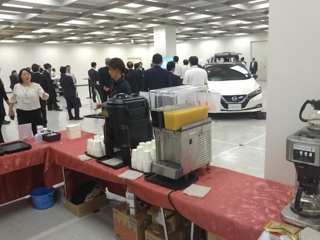 商用車展示会NS.jpg